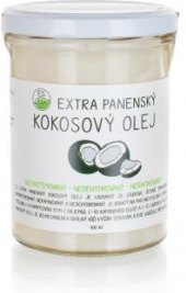 Kokosový olej ES