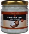 Kokosový olej Health Link