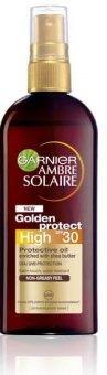 Olej kokosový na opalování Ambre Solaire Garnier