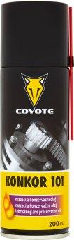 Olej konzervační Konkor Coyote