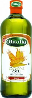 Olej kukuřičný Olitalia