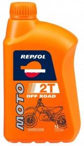Motorový olej Off Road 2T Repsol