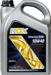 Motorový olej 10W - 40 Rox Millenium Semi