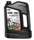 Motorový olej 15W - 50 Cinol M8 AD Super
