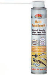 Olej multifunkční Carfit