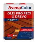 Olej na dřevo Avena Color
