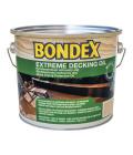 Olej na dřevo Extreme Bondex
