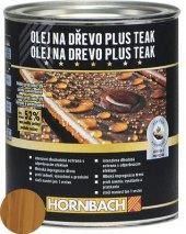 Olej na dřevo plus Hornbach
