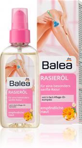 Olej na holení Balea