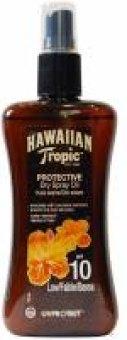 Olej na opalování OF 10 Hawaiian Tropic