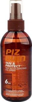 Olej na opalování ve spreji OF6 Tan&Protect Piz Buin