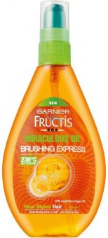 Olej na vlasy Fructis Garnier