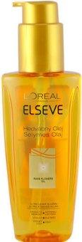 Olej na vlasy hedvábný Elséve L'Oréal