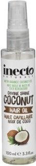 Olej na vlasy Inecto Naturals
