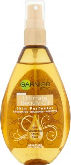 Olej na vlasy Ultimate Beauty Oil Garnier