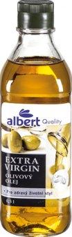 Olivový olej Albert Quality