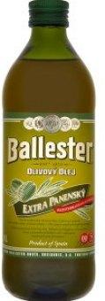 Olivový olej Ballester