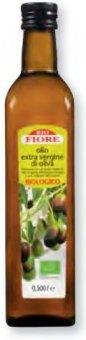 Olivový olej extra panenský Bio Fiore