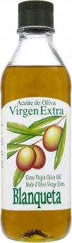 Olivový olej Blanqueta