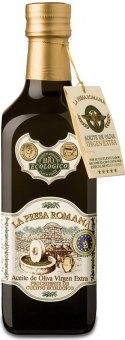 Olivový olej extra panenský bio La Presa Romana