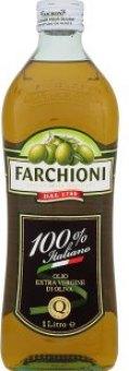 Olivový olej extra panenský Farchioni
