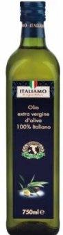 Olivový olej extra panenský Italiamo