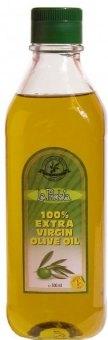 Olivový olej extra panenský La Puebla