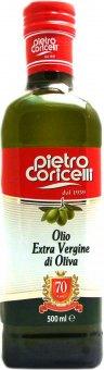 Olivový olej extra panenský Pietro Coricelli
