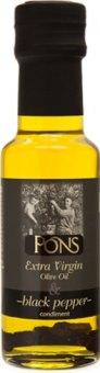 Olivový olej extra panenský ochucený Pons