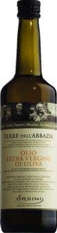 Olivový olej Terre dell'Abbazia
