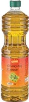 Olivový olej z pokrutin Korrekt