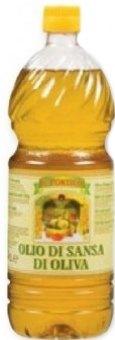 Olivový olej z pokrutin Portico