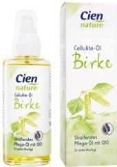 Olej proti celulitidě Cien Nature