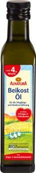 Olej řepkovo-slunečnicový příkrmový Alnatura