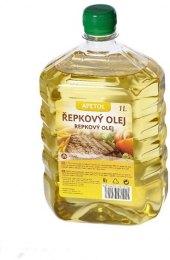 Řepkový olej Apetol
