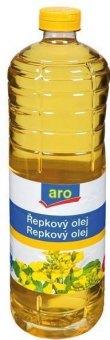 Řepkový olej Aro