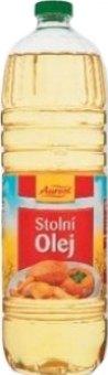Řepkový olej Aureol