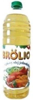 Řepkový olej Brölio