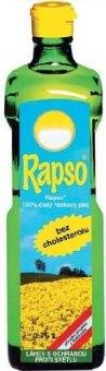 Řepkový olej Rapso