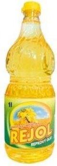 Řepkový olej Rejol