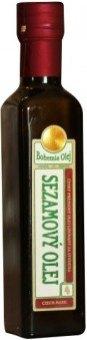 Olej sezamový Bohemia olej
