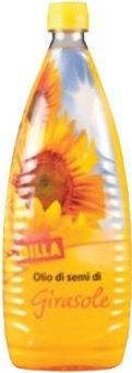 Slunečnicový olej Billa