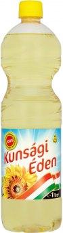 Slunečnicový olej Éden