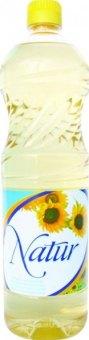 Slunečnicový olej Natur