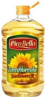 Slunečnicový olej Picobello