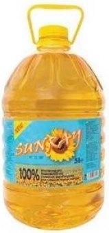 Slunečnicový olej Sunray