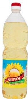 Slunečnicový olej Sunol