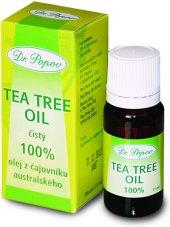 Olej Tea tree Dr. Popov