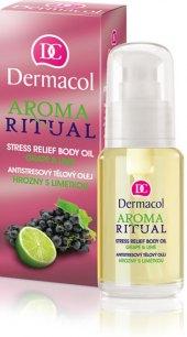 Olej tělový Aroma Ritual Dermacol