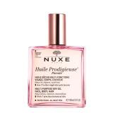 Olej tělový multifunkční Huile Prodigieuse Florale Nuxe